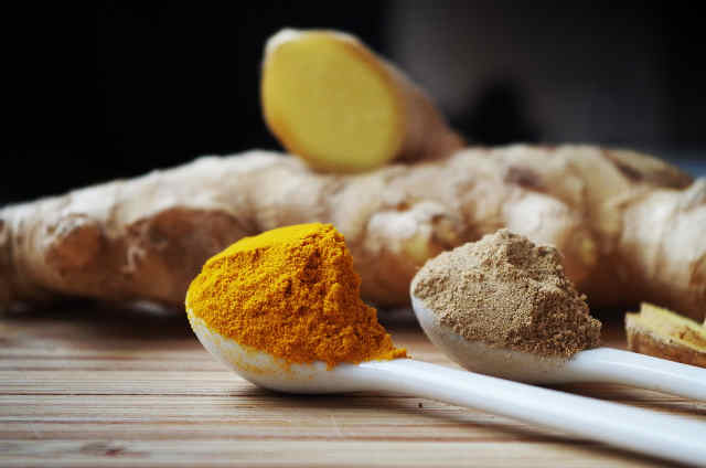 7 Benefits of Turmeric